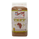 Bob's Red Mill Teff Whole Grain (4x24OZ )