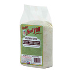 Bob's Red Mill White Corn Grits (4x24OZ )