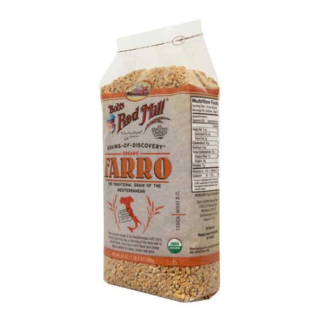 Bob's Red Mill Farro (4x24OZ )