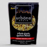 Urbane Grain Quinoa Sndrd Tom (6x4OZ )