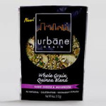 Urbane Grain Quinoa Three Cheese (6x4OZ )