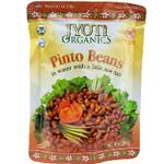 Jyoti Organics Pinto Beans (6x10OZ )
