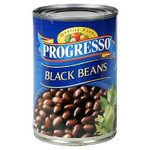 Progresso Black Beans (24x15OZ )