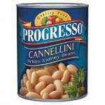 Progresso Cannellini Beans (24x15Oz)