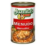 Juanita's Menudo (12x15Oz)