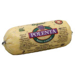 Food Merchants Basil Garlic Polenta (6x18 Oz)