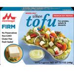 Mori Nu Silken Tofu Firm Tetra (12x12.3 Oz)