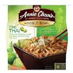 Annie Chun's Pad Thai Noodle Bowl (6x9.1 Oz)