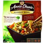 Annie Chun's Teriyaki Noodle Bowl (6x8.2 Oz)