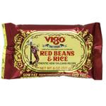 Vigo Red Beans and Rice (12x8 Oz)