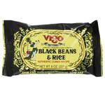 Vigo Black Beans and Rice (12x8 Oz)