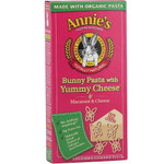 Annie's Homegrown Bunny Shape & Yummy Cheese (12x6 Oz)