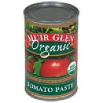 Muir Glen Tomato Paste (6x112 Oz)