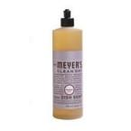 Meyers Lavender Liquid Dish Soap (6x16 Oz)