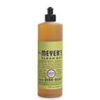 Meyers Lemon Verbena Liquid Dish Soap (6x16 Oz)