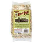 Bob's Red Mill Tri Color Pearl Couscous (4x16 Oz)
