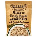 Alessi Funghi Risotto W/ Porcini Mushrooms (6x8Oz)