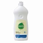 Seventh Generation Free & Clear Dish Liquid (12x25 Oz)