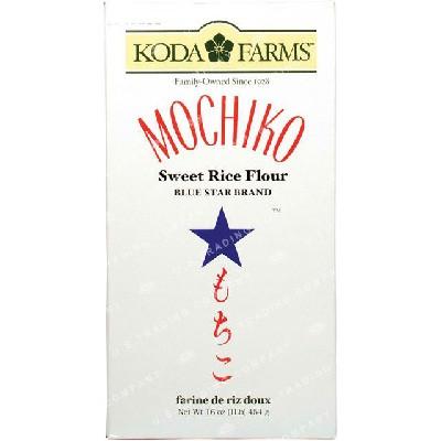 Koda Farms Mochiko Sweet Rice Flr (36x16OZ )