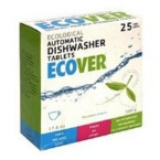 Ecover Auto Dishwashing Tablets (1x18 Oz)