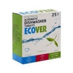 Ecover Auto Dishwashing Powder (8x48 Oz)