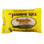 Golden Star Jasmine Rice (6x5LB )