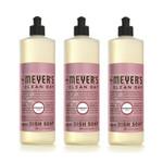 Mrs. Meyers Clean Day Liquid, Rosemary (6x16 Oz)