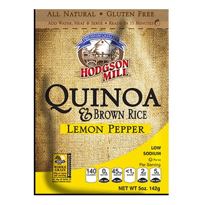 Hodgson Mill Lemon Pepper Quinoa (6x5 OZ)