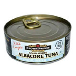 Crown Prince Albacore Tuna (12x5OZ )