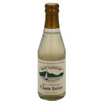 Bar Harbor Clam JuiceGlass (12x8Oz)