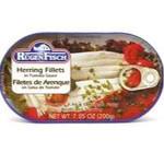 Rugenfisch Herring Tomato Sauce (16x7.05OZ )