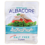 Seafare Pacific Sea Salt (12x6 OZ)