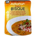 Seafare Pacific Seafood Bisque (8x9 OZ)