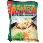 Koyo Asian Veg Rs (12x2.1OZ )