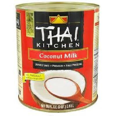 Thai Kitchen Coconut Milk (6x96OZ )