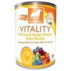 Dogswell Chicken & Sweet Potato Can Food Hi (12x13 Oz)
