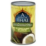 A Taste Of Thai Lt Coconut Milk (12x13.5OZ )