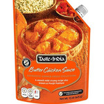 Taste Of India Butter Chicken Sauce (6x15.8 OZ)