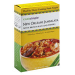 Cooksimple Mapple New Orleans Jamba (6x6.1 )