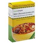 Cooksimple Mapple New Orleans Jamba (6x6.1 )