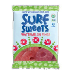Surf Sweets Watermelon Rings (12x2.75OZ )