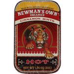 Newman's Own Cinnamon Mints (6x1.76 Oz)