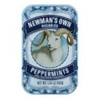 Newman's Own Peppermint Mints (6x1.76 Oz)