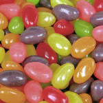 Sunridge Farms Jolly Beans (1x10lb)