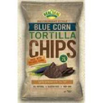 Real Deal All Natural Snacks Blue Corn Chip (9x24OZ )