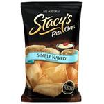 Stacy's Simply Naked Pita Chips (24x1.5 Oz)