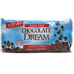Chocolate Dream Semi Sweet Chocolate Chips (12x10Oz)