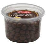 Streits Chocolate Cvrd Rsns (6x14OZ )