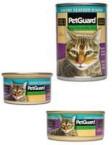 Pet Guard Cat Savory Seafood Dinner (12x14 Oz)