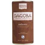 Dagoba Organic Chocolate Hot Choc, Dark (6x12OZ )